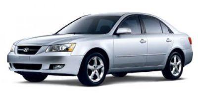 2006 Hyundai Sonata LX (Beige)