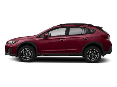 2018 Subaru Crosstrek Premium (Venetian Red Pearl)
