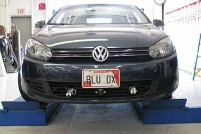 Buy Blue Ox BX3830 Base Plate for Jetta TDI and Gas New Jetta Wagon 2010 motorcycle in Azusa, California, US, for US $379.99