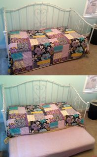$240, Day Bed with Trundle