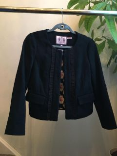 Juicy Couture Jacket size S