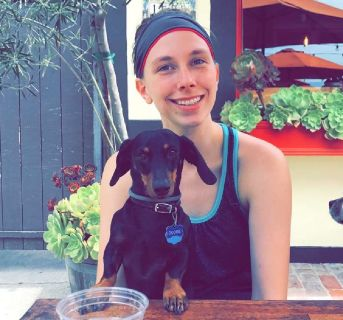 Pet Sitter with Great References
