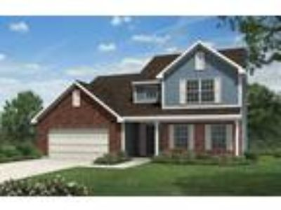 The Jefferson by Westport Homes of Indianapolis: Plan to be Built