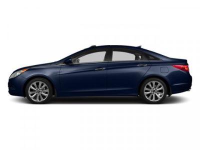 2013 Hyundai Sonata GLS (Indigo Night)