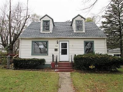 3 Bed 2 Bath Foreclosure Property in Beloit, WI 53511 - Johnson St