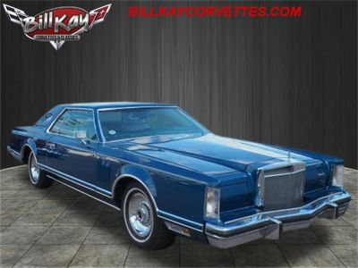 1977 Lincoln Continental Mark V