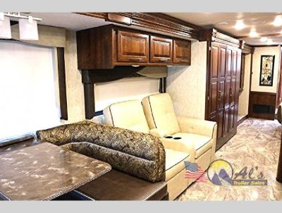 New 2019 Coachmen RV SPORTS COACH 409BG