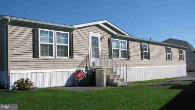 500 Houtztown Road 1b Myerstown Four BR, not your typical double