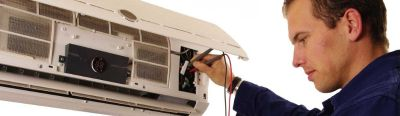 Strengthen AC Unit with AC Repair Downtown Miami