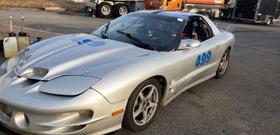 Turn Key 1999 Trans AM Race Car