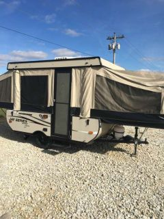2016 Jayco Jay Series 10SD Tent Camper