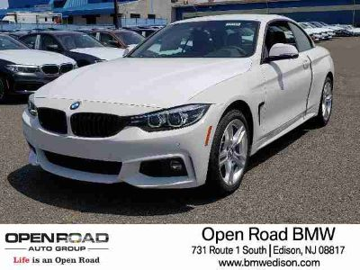 New 2020 BMW 4 Series Convertible