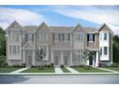 The Clark by M/I Homes: Plan to be Built