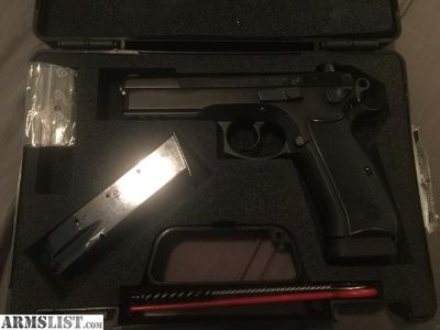 For Sale: CZ75 sp-01 $450