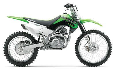 2019 Kawasaki KLX 140G Motorcycle Off Road Massapequa, NY