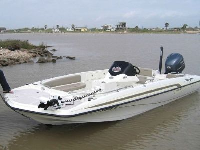 2008 Ranger 2250SS