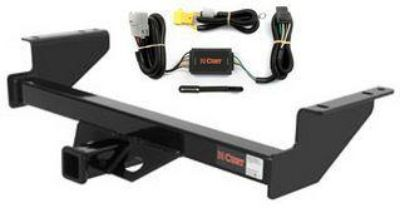 Buy Curt Class 3 Trailer Hitch & Wiring for 01-02 Toyota Tundra motorcycle in Greenville, Wisconsin, US, for US $176.95