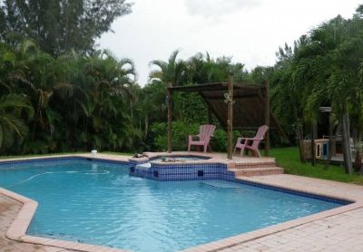 $5500 3 single-family home in Davie