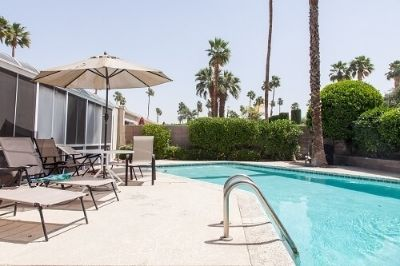 $3400 2 townhouse in Palm Desert