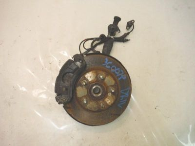Sell 1997 HONDA CRV 4WD DRIVER FRONT HUB SPINDLE TRAILING ARM OEM motorcycle in Orange Park, Florida, US, for US $45.00