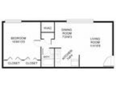 Park Pleasant Apartments - The Jameson 1 BR
