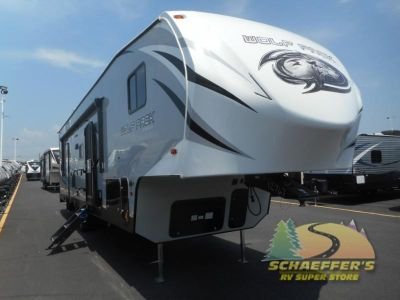 2019 Forest River Rv Cherokee Wolf Pack 315PACK12
