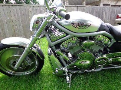 2003 Harley-Davidson V-ROD MUSCLE