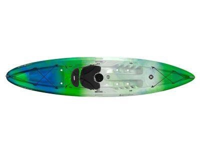 2017 Perception Kayak Tribe 11.5 Kayaks Non-Powered Boats Coloma, MI