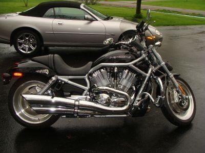 2007 Harley-Davidson V-ROD MUSCLE