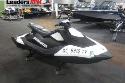 2016 Sea Doo Spark 3-Up Rotax 900 HO ACE