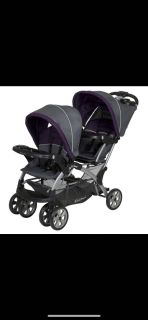BabyTrend Sit and Stand Stroller Elixer