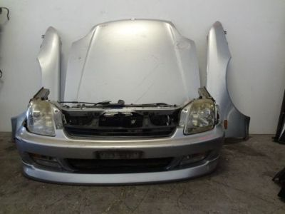 Purchase JDM Honda Prelude 1997-2001 BB6 BB8 Nose Cut Bumper Headlights Fenders Hood #7 motorcycle in West Palm Beach, Florida, United States, for US $749.00