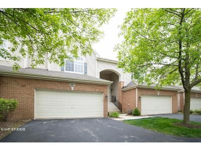 2 Bed 2.5 Bath Foreclosure Property in Schaumburg, IL 60192 - Halloran Ln