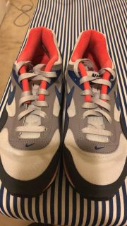 Women s Nike Air Max Size 10 Like New Condition
