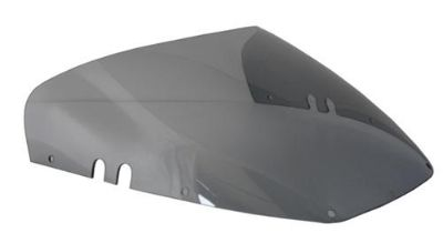 Find Windscreen Windshield HONDA VFR400 NC30 89-93 ndb motorcycle in Ashton, Illinois, US, for US $49.99