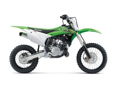 2018 Kawasaki KX 85 Motocross Motorcycles Gaylord, MI