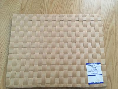 NWT 7 table placemats