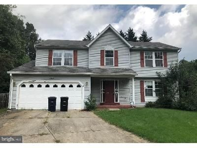 4 Bed 2.5 Bath Foreclosure Property in Upper Marlboro, MD 20774 - Ronald Beall Rd