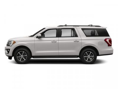 2018 Ford Expedition Max Limited (White Platinum Metallic Tri-Coat)