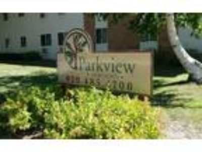 Parkview Apartments - One BR, One BA