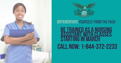 Have an Open-Mind and Choose a Career in Healthcare. Learn More About CNA Classes. Open Registration