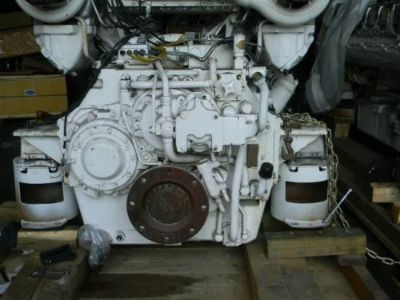 Purchase ZF BW455 USED MARINE GEARS TRANSMISSIONS motorcycle in Fort Lauderdale, Florida, United States