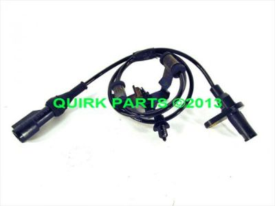Find 2008-2010 Ford Edge Lincoln MKX Right Passenger Rear Wheel ABS Sensor OEM NEW motorcycle in Braintree, Massachusetts, United States, for US $49.88