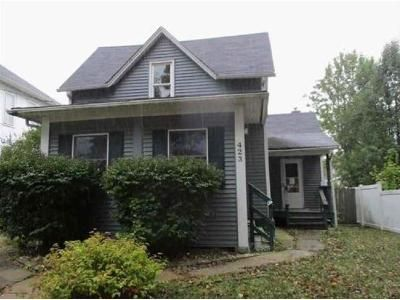 3 Bed 1 Bath Foreclosure Property in Dekalb, IL 60115 - N 6th St