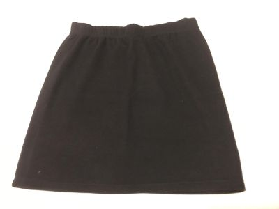 Express Tricot Straight Skirt. Size Large. Polyester/Cotton. EUC