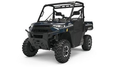 2019 Polaris Ranger XP 1000 EPS Ride Command Utility SxS Utility Vehicles Lagrange, GA