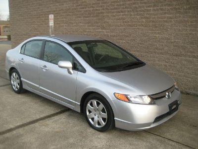 $1,250, 2006 honda civic