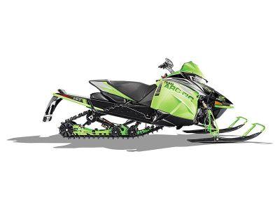 2019 Arctic Cat ZR 6000 RR ES (137) Trail Sport Snowmobiles Gaylord, MI