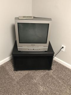 TV and Stand-works great!!