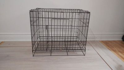 24 In Dog Crate